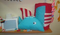 Que tal decorar o quarto do seu pequeno com motivo de marinheiro?
