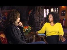 How Steven Tyler Survived Drug Addiction - Oprah's Next Chapter