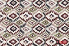 kolejny TIPI - tym razem w nieco bardziej klasycznej kolorystyce!   Kolekcja TIPI – to nadruki inspirowane etnicznym motywem, dostępny w kilku wersjach kolorystycznych. Doskonała ozdoba mebli o klasycznej, jak i nowoczesnej bryle. #nadruk #tkanina #wzory #etniczne #tipi