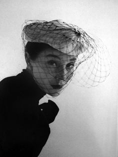 1951 Vogue Paris