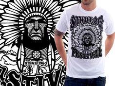 Sinulog, Projects, Mens Tops, T Shirt, Fashion, Log Projects, Supreme T Shirt, Moda, Blue Prints