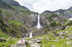Ausflugsziele Schweiz: 99 Ideen für einen tollen Tagesausflug Hotels, Great View, Mount Rainier, Switzerland, Grand Canyon, Wonderland, Wanderlust, Hiking, Mountains