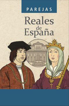 1 FAMILIAS + 1 PAREJAS REALES DE ESPAÑA