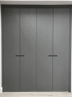 Wardrobe Design Bedroom, Wardrobe Furniture, Built In Furniture, Bedroom Wardrobe, Wardrobe Closet, Closet Doors, Home Decor Furniture, Built In Wardrobe, Bedroom Furniture