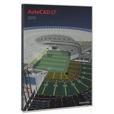 Looking at Autodesk  AutoCAD LT 2013, Mac on SHOP.CA