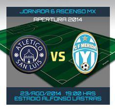 Jornada 6 Ascenso MX