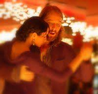 Tango: Jaimes Friedgen & Christa Rodriguez