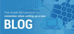 Know about the basic Search Engine Optimization guide for new Blogs. NCode Technologies is a best SEO Company India to run and manage your Blog.