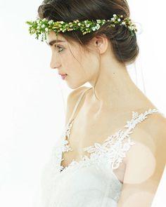 Ja! Ich will diese Brautfrisuren (Seite 17) - BRIGITTE.de