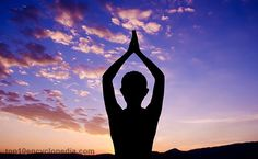Best 4 Yoga Poses with Magical Benefits