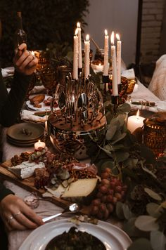 Adele, Dinner Party Table, Romantic Dinners, Romantic Picnics, Event Themes, Birthday Dinners, Wedding Pinterest, Under The Stars, Rustic Elegance