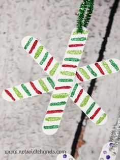 Top 40 Christmas Art And Craft Ideas For The Kids - The arrival of Christmas season brings joy and happiness to every member of the family, especially the tiny tots. The kids have special love for this festival and it is always a refreshing idea to …