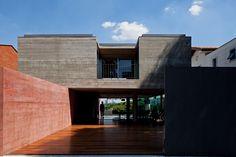 Boaçava House - São Paulo, Brasil UNA ARQUITETOS