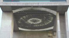 Villareal - Cosmos - Johnson Museum - Cornell final. Maestro of Light Artist Leo Villareal has opened a window into the Cosmo above the John...