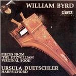 Prezzi e Sconti: #Fitzwilliam virginal book edito da Claves  ad Euro 24.75 in #Cd audio #Musica da camera