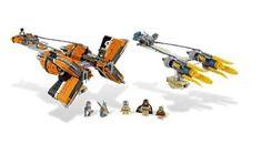 Lego Anakin's