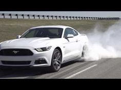 Ford Introduces Burnout Button On 2015 Mustang http://keywestford.com/news/view/422/Ford_Introduces_Burnout_Button_On_2015_Mustang.html?source=pi