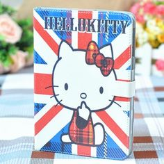 Hello Kitty Leather Smart Cover for ipad mini UK   http://www.case2case.net/hello-kitty-leather-smart-cover-for-ipad-mini-uk.html