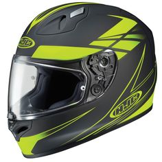HJC FG-17 Force Full-Face Motorcycle Helmet (MC-3F, X-Small). Advanced Kevlar and Fiberglass Matrix Composite Shell; Lightweight, superior fit and comfort using advanced CAD technology. For a perfect fit, FG-17 comes in 3 different shells; 1st shell for XS-S sizing, 2nd for M-L sizing and 3rd for XL-3XL sizing. All sizes of cheek pads are interchangeable in all helmet sizes. SilverCool Interior, Moisture-wicking and odor free liners with advanced anti-bacterial fabric - Crown and cheek…