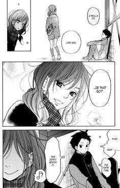 "My Little Monster - (Asako Natsume & Sohei ""Sasayan"" Sasahara ) Vol.13 Ch.49…"