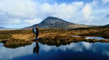 Two great places to Go Wild in Co Donegal