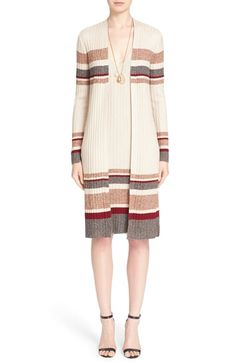 St. John Collection Cardigan & Sweater Dress available at #Nordstrom