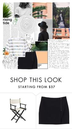 """Running With the Wolves"" by lucidmoon ❤ liked on Polyvore featuring Pier 1 Imports, Monki and Jonathan Saunders"