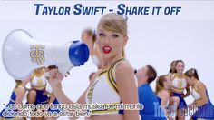 Traducción: Taylor Swift - Shake it off   #TaylorSwift #ShakeItOff http://transl-duciendo.blogspot.com.es/2014/09/taylor-swift-shake-it-off-sacudirme.html