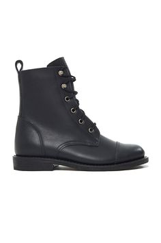 info for 65915 42faa  ANINEBING Carla Combat Boots Skor