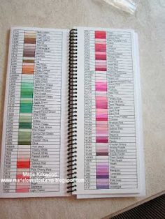 Free Copic Sketch Marker Color Chart Blank Copic