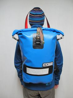 CY-0517B:Standard models in Urban drybag series,For your all weather use ... ...