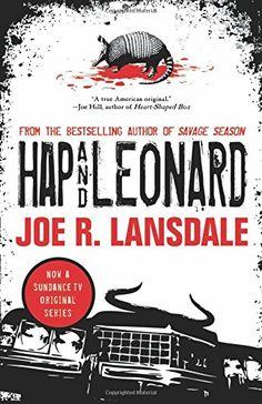 Hap and Leonard by Joe  R. Lansdale http://www.amazon.com/dp/1616961910/ref=cm_sw_r_pi_dp_-GA9wb07X5XCZ