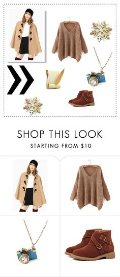 """""""VICTORIASWING 43"""" by umay-cdxc ❤ liked on Polyvore"""