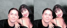 Selena And Chris Perez, Selena Quintanilla Perez, Powerful Women, Latina, Husband, Queen, Beauty, Beautiful, Fashion