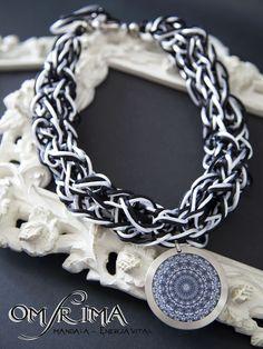 Mandala  - Estilo, Moda y Energía para tu Vida / Accesorios con Energía / Jewellery With Energy  / Style, Fashion and Energy in your Life