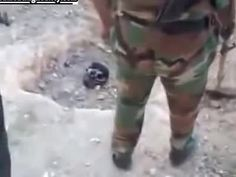 Isis getting killed liveleak reanimators