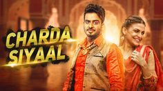 Charda Siyaal (Full Song) - Mankirt Aulakh | Latest Punjabi Songs 2016 | Speed Records