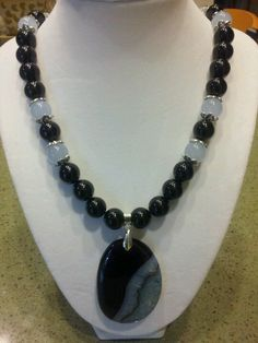 Gemstones and druzy