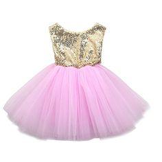Ulanda-EU Festliche Kinderkleider Ulanda Mädchen Kleider Blumenmädchen Kleid  Lace Tutu Tütü Tüll Kleid Brautjungfernkleid 151d7f601c