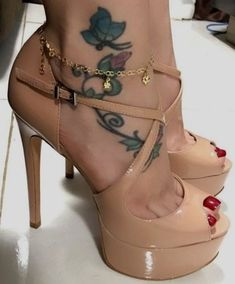 Sexy Feet, High Heels, Platform, Legs, Boots, Fashion, Crotch Boots, Moda, Fashion Styles