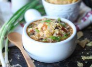 15 Hearty Soups You'll Want to Sip On–Under 355 Calories - Hello HealthyHello Healthy
