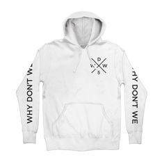 Search Band Merch - T-Shirts, Vinyl, Posters & Merchandise Trendy Hoodies, Why Dont We Boys, Band Merch, Cute Outfits, Pullover, Sweatshirts, T Shirt, Sweatshirt Outfit, Shopping