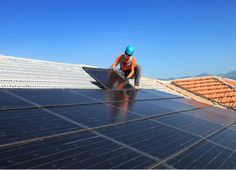 Spectacular drop in 2015 solar prices in the US. #SolarTechnology  via @greentechmedia media