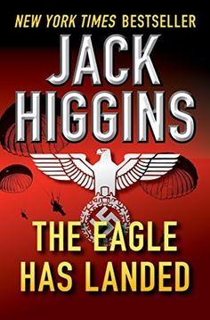 The Eagle Has Landed (Liam Devlin, #1)