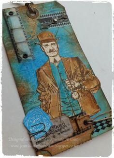 Live The Dream: Vintage Time Traveller