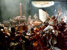 Le Casanova de Fellini Image 10 sur 26