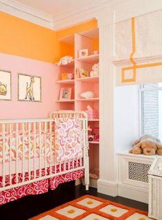 Proper Hunt: Pink + Orange