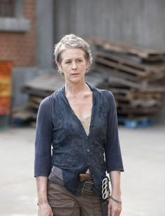 "carol peletier walking dead | Carol Peletier ""Indifference"" 