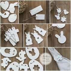 on sutton place Easter Spring Handmade Clay Tags http://www.onsuttonplace.com/2015/02/easter-spring-handmade-clay-tags/ via bHome https://bhome.us