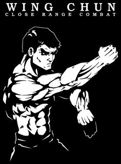Wing Chun-Best Martial Arts For Self Defense Wing Chun Martial Arts, Best Martial Arts, Kung Fu Martial Arts, Martial Arts Styles, Martial Arts Techniques, Martial Arts Workout, Mixed Martial Arts, Bruce Lee, Dojo